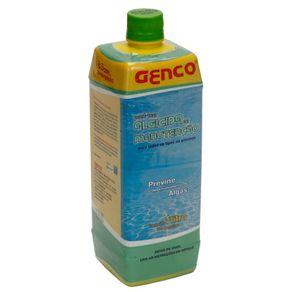 Algicida De Manutenção 1 Litro Genco
