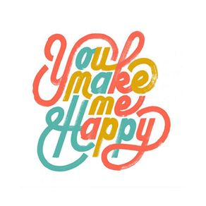 you-make-me-happy